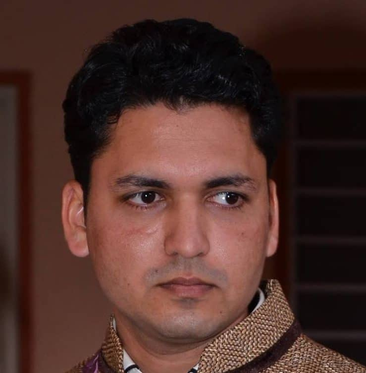 Deepak Jalandhra