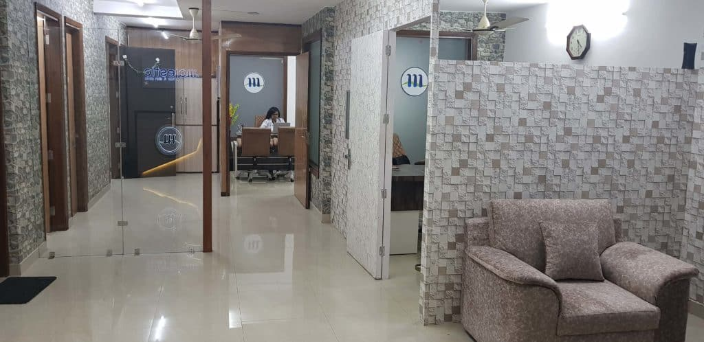 Majestic Hair And Skin Clinic - Hair Transplant in Delhi