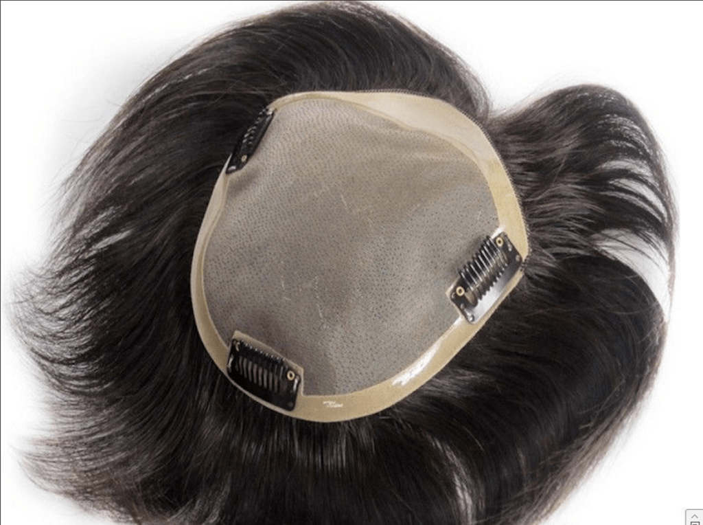 Hair Clipping for Hair Patch